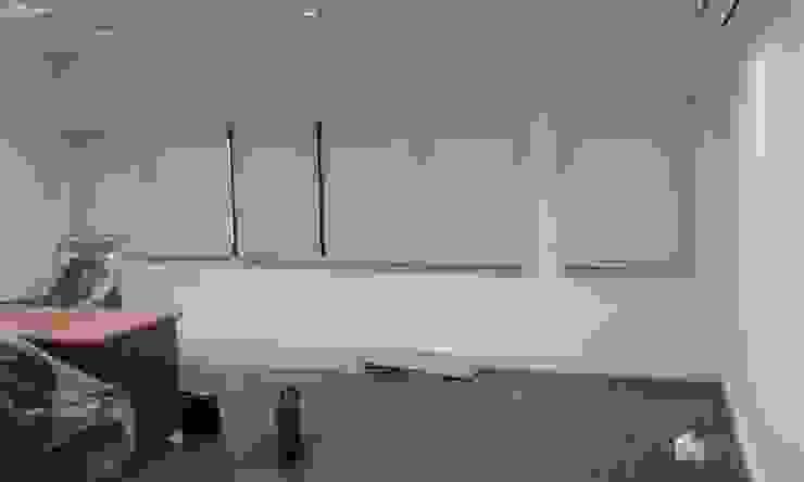 Cortinas screen Estudios y oficinas clásicos de Cortinas Cabildo. Persianas y ventanas 011-4781-4022 15-3567-6716 Clásico