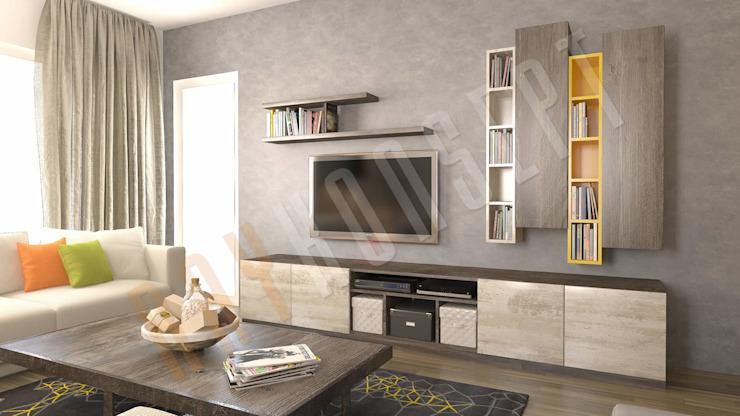 RayKonsept Living roomTV stands & cabinets