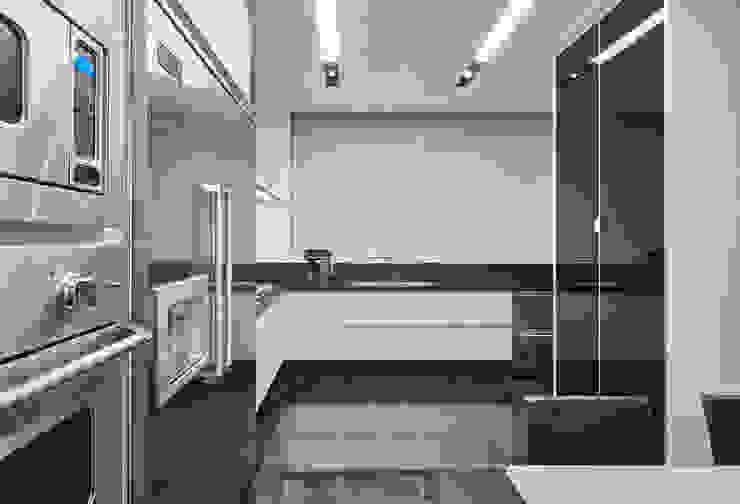 Cozinha Cozinhas modernas por Alessandra Contigli Arquitetura e Interiores Moderno