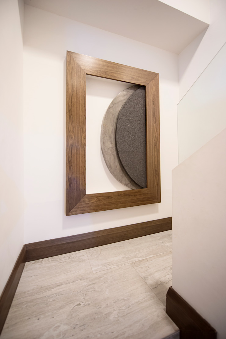 modern  by ESTUDIO TANGUMA, Modern Stone