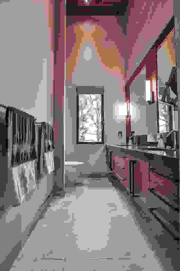 Unit 7 Architecture Modern bathroom