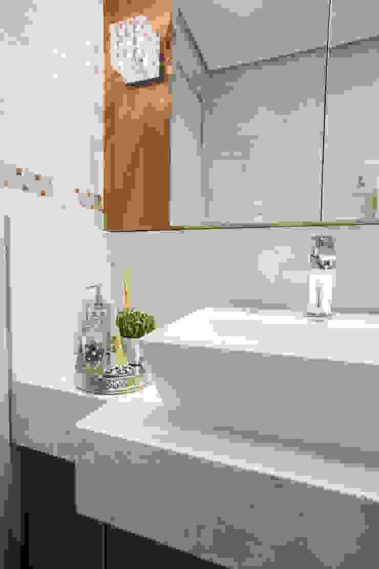 Estúdio HL - Arquitetura e Interiores BathroomDecoration