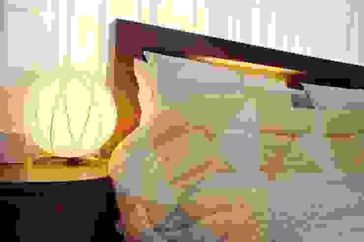 [홈라떼] 성남 신혼집 전셋집 홈스타일링* 스칸디나비아 침실 by homelatte 북유럽