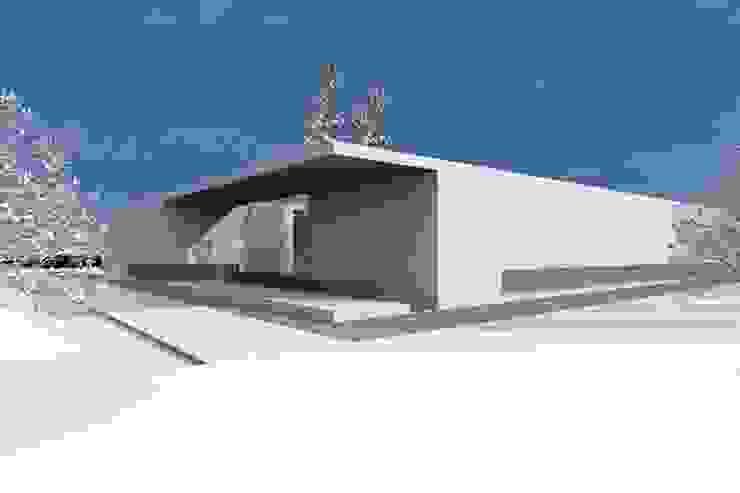 من arcq.o | rui costa & simão ferreira arquitectos, Lda.