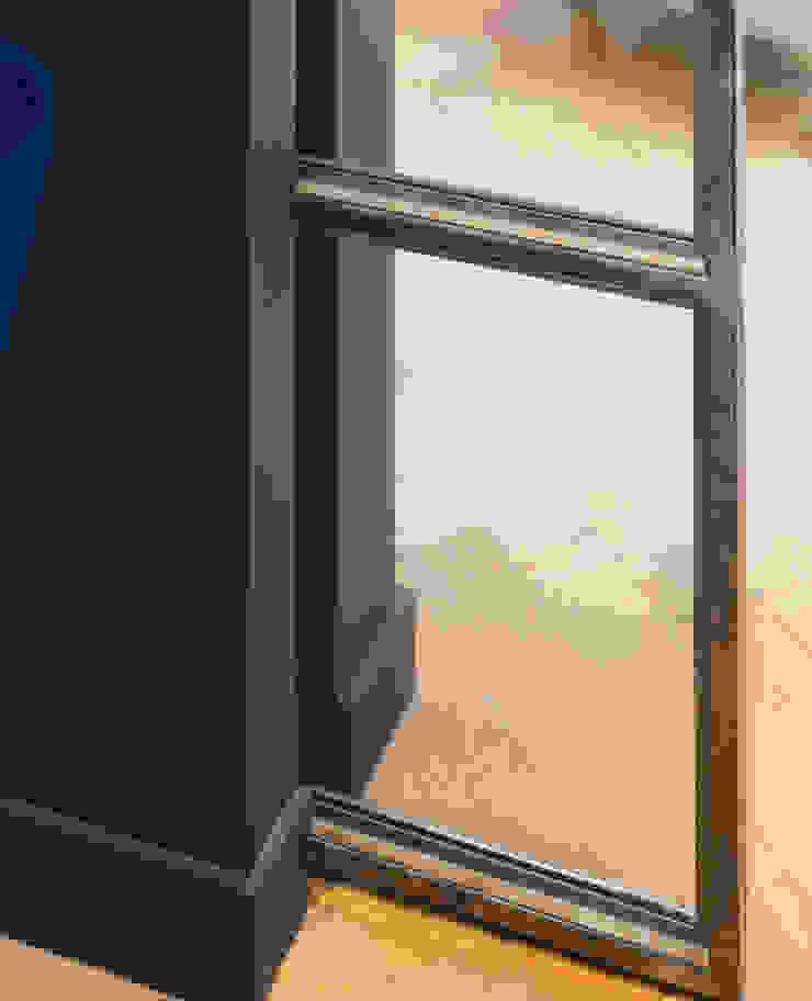 Dominique Marcon Classic style windows & doors