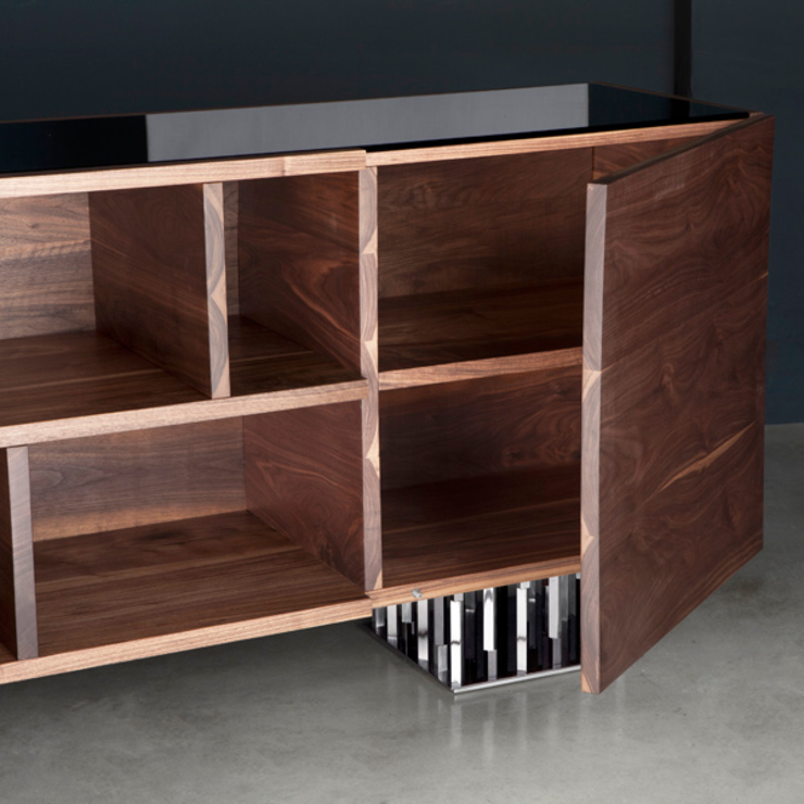 Il Pezzo Mancante Srl Living roomCupboards & sideboards