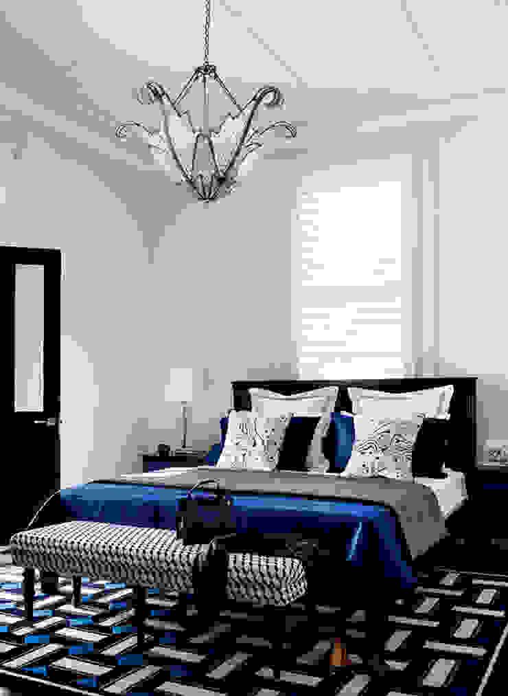 Modern Yatak Odası Conexo. Modern Masif Ahşap Rengarenk
