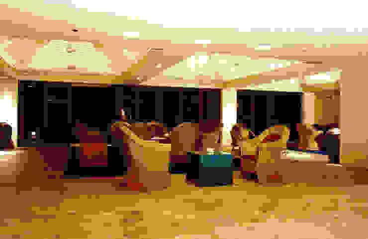 Camino Real Cancún - MAC Arquitectos Consultores Salones modernos de MAC Arquitectos Consultores Moderno