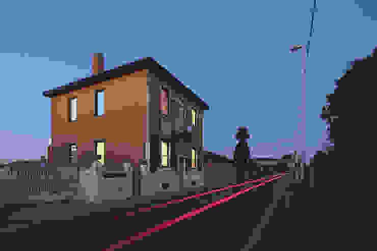 Remodelação de Habitação Unifamiliar por Albertina Oliveira-Arquitetura Unipessoal Lda