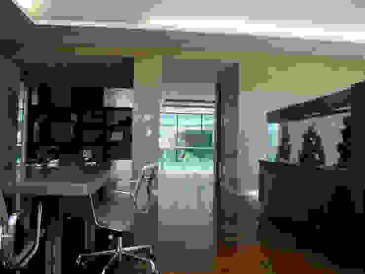 ISQUISA - MAC Arquitectos Consultores Estudios y despachos modernos de MAC Arquitectos Consultores Moderno