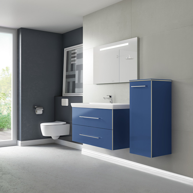 Bathroom by Villeroy & Boch,