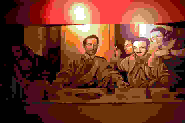 Habitá Estudio Creavtivo 酒吧&夜店