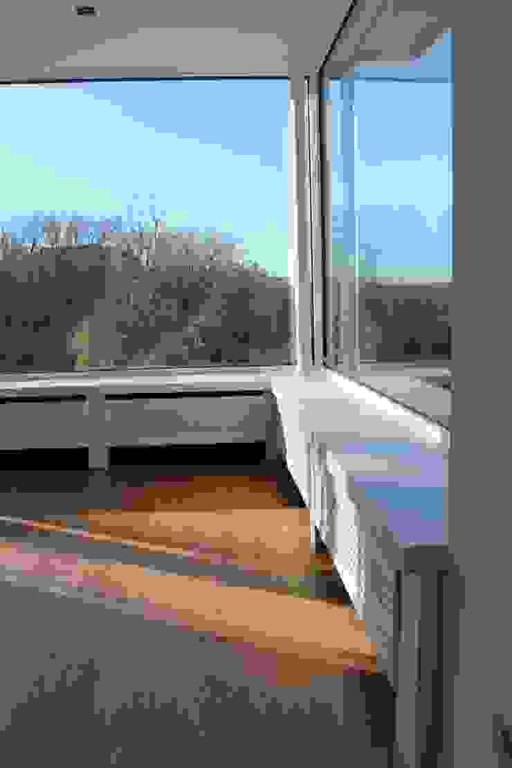 Modern Dining Room by Schuster Innenausbau Modern