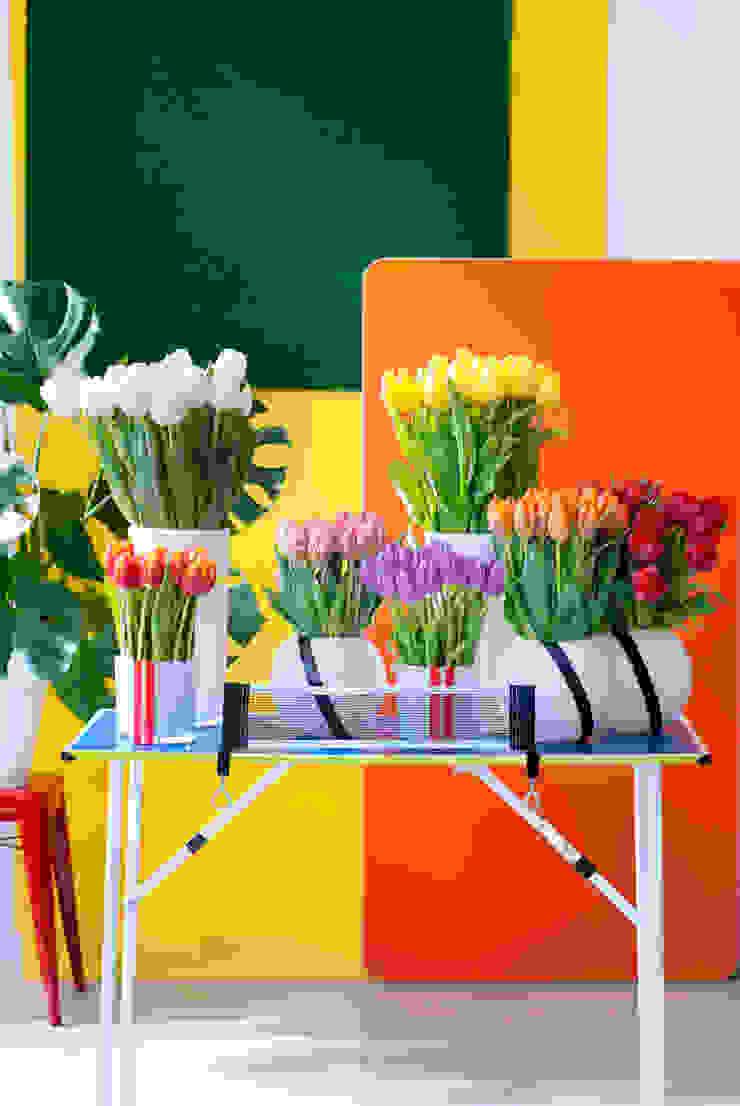 Tollwasblumenmachen.de Paysagisme d'intérieur Multicolore
