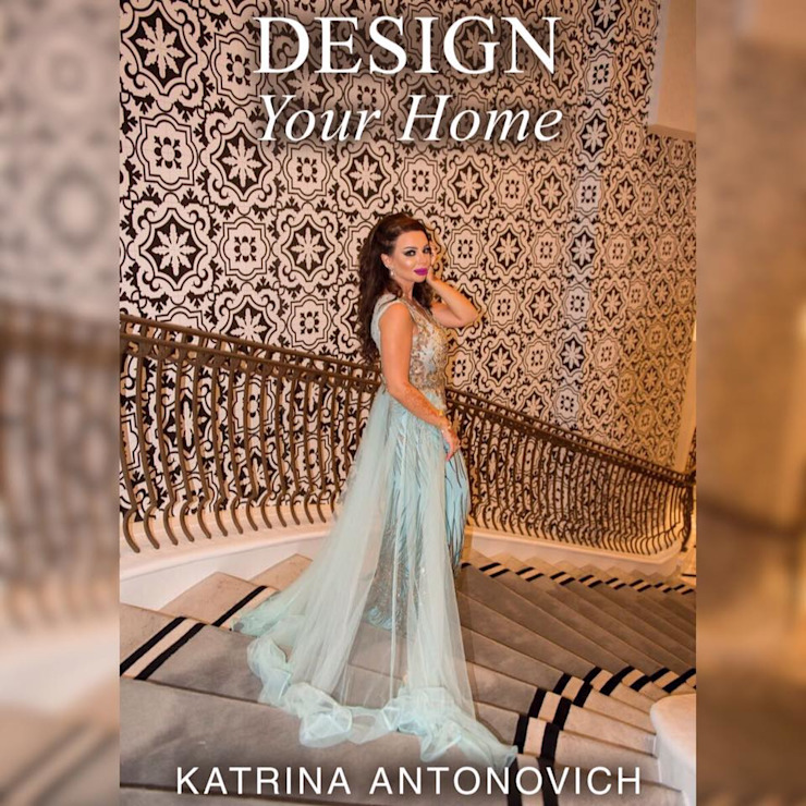 Building design of Katrina Antonovich Classic style houses by Luxury Antonovich Design Classic