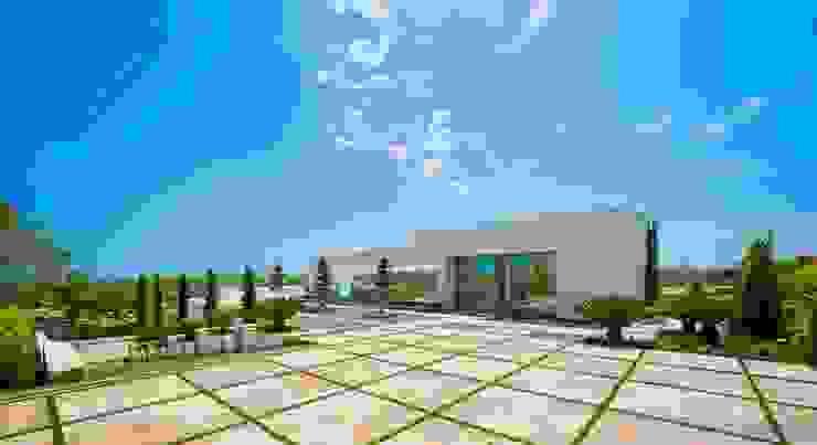 by GESTEC. Arquitectura & Ingeniería Mediterranean