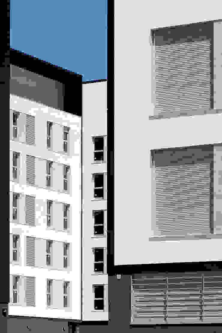 modern  by GESTEC. Arquitectura & Ingeniería, Modern