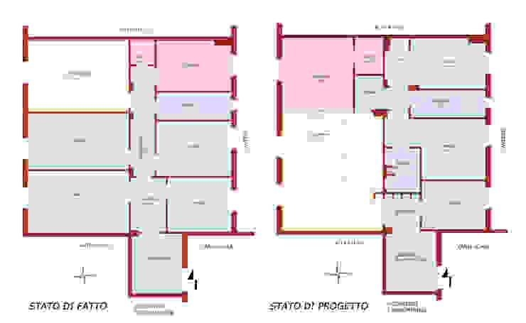 Andrea Orioli:  tarz