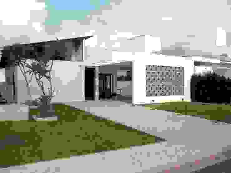 Nhà theo Cia de Arquitetura, Hiện đại