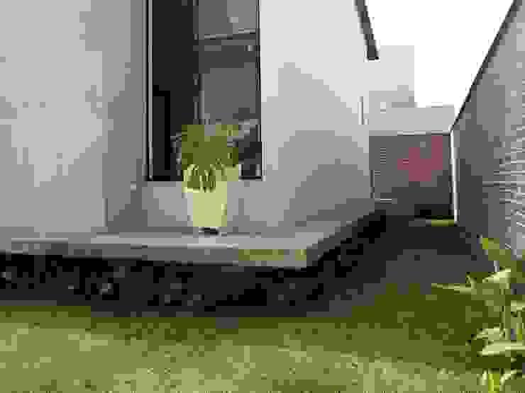 Casas modernas de Cia de Arquitetura Moderno