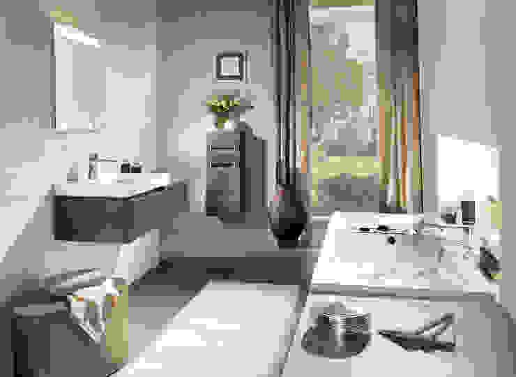 حمام تنفيذ Villeroy & Boch,
