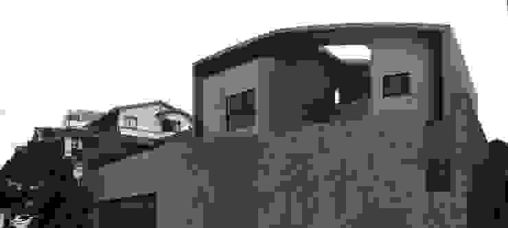 by 行一建築 _ Yuan Architects,