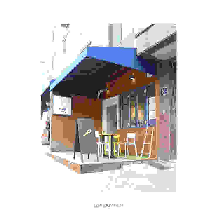 정만빙수(2016) by LOW CREATORs
