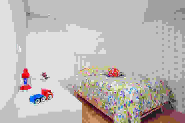 Habitaciones infantiles de estilo  por homify,