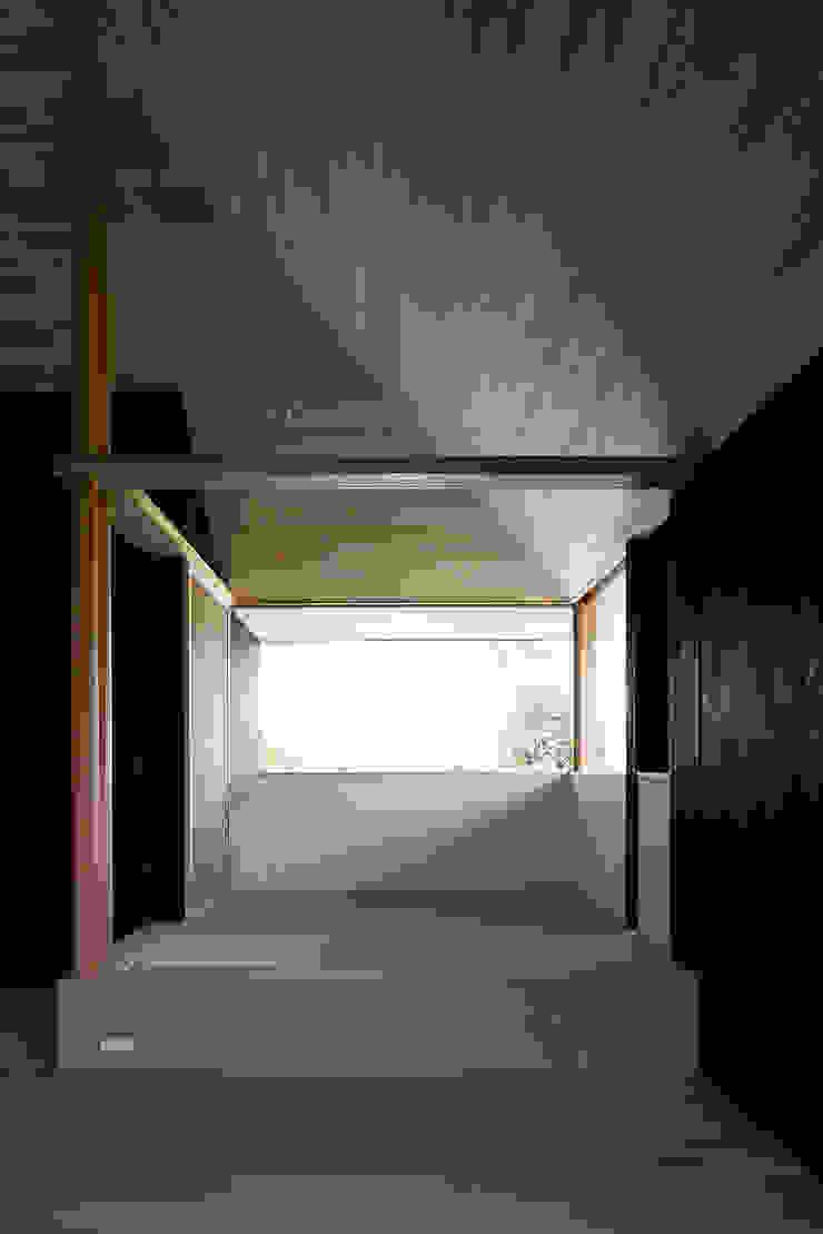 من 窪江建築設計事務所 أسيوي