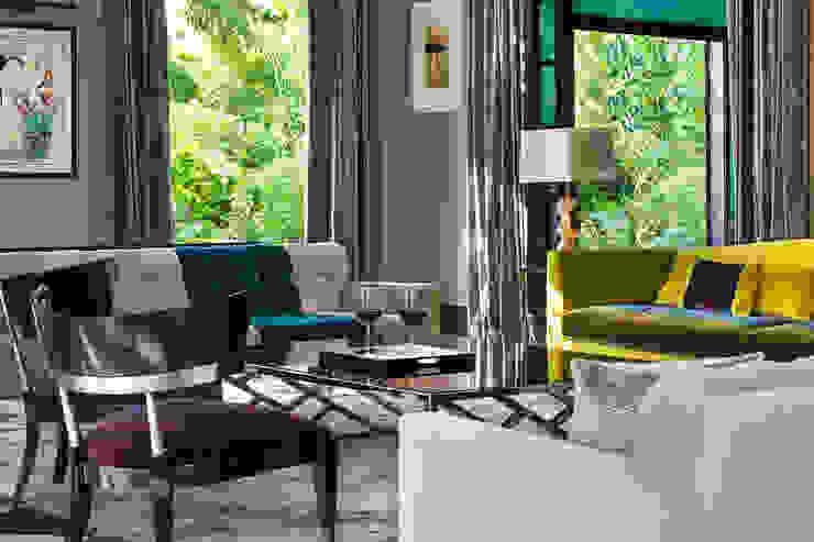 Design Intervention Living room