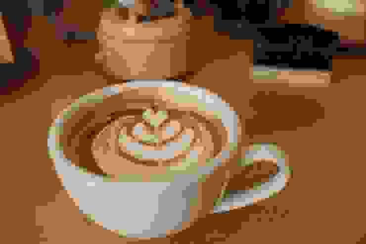 Latte art โดย Glam interior- architect co.,ltd