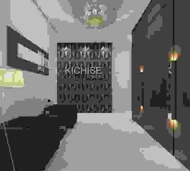 Moderner Flur, Diele & Treppenhaus von Studio Arquie Modern