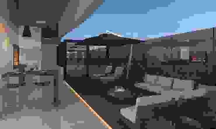 Moderner Garten von Studio Arquie Modern