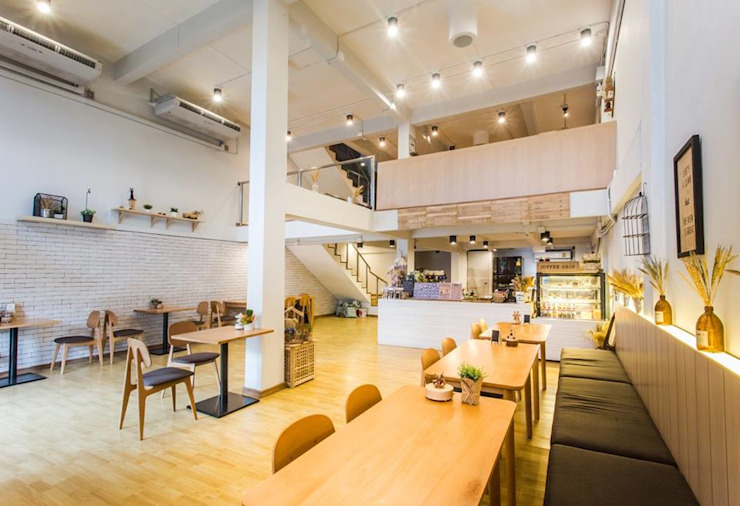 Interior 2 โดย Glam interior- architect co.,ltd