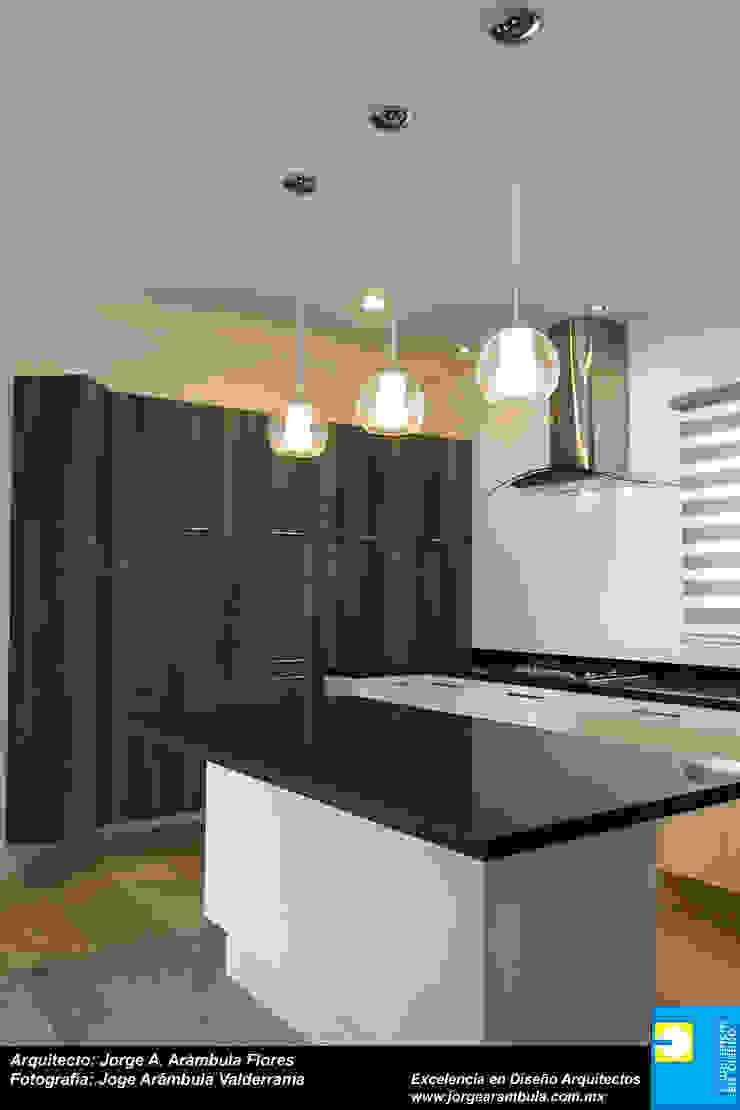 COCINA Cocinas minimalistas de Excelencia en Diseño Minimalista Derivados de madera Transparente