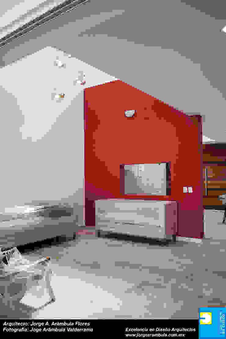 SALA Salones minimalistas de Excelencia en Diseño Minimalista Ladrillos