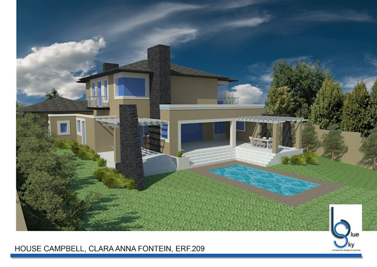 od BLUE SKY Architecture