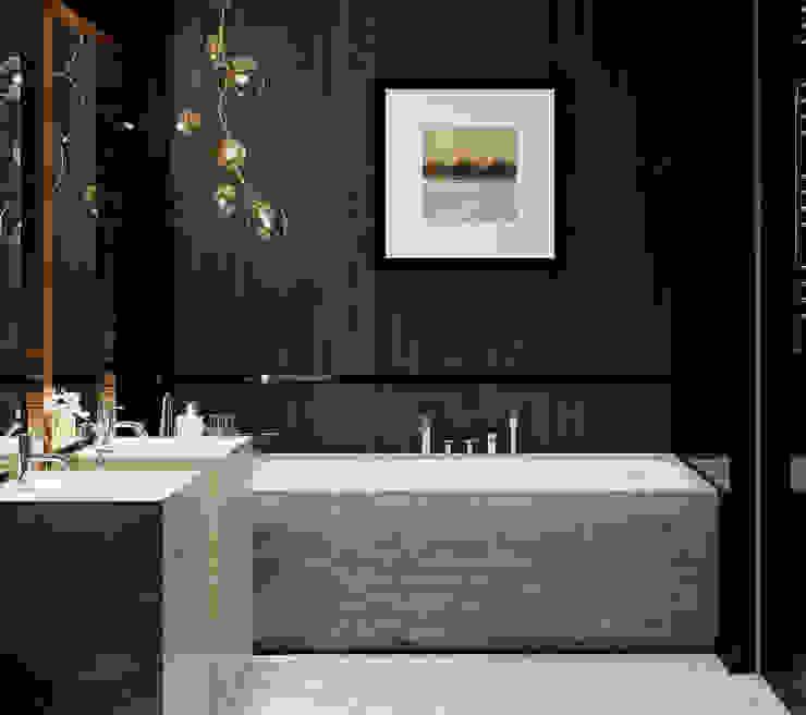 Bathroom by ATO Studio