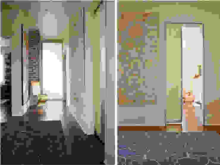 City Park Residence, New Orleans Modern style bedroom by studioWTA Modern