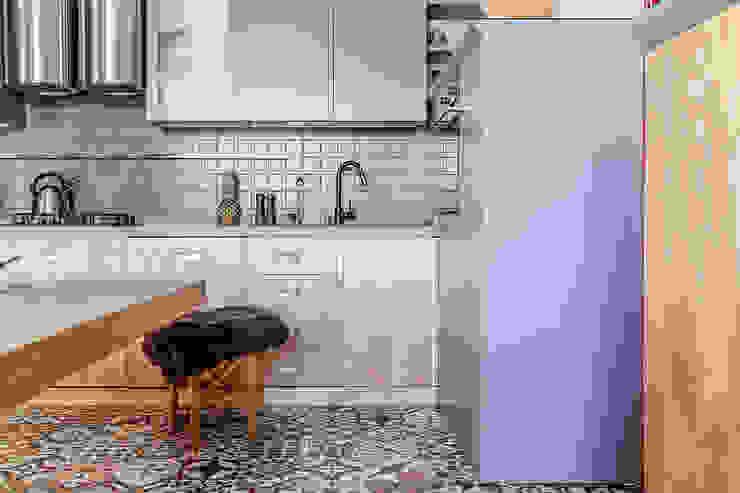 Дизайн: Кухни в . Автор – archstudio_bb,