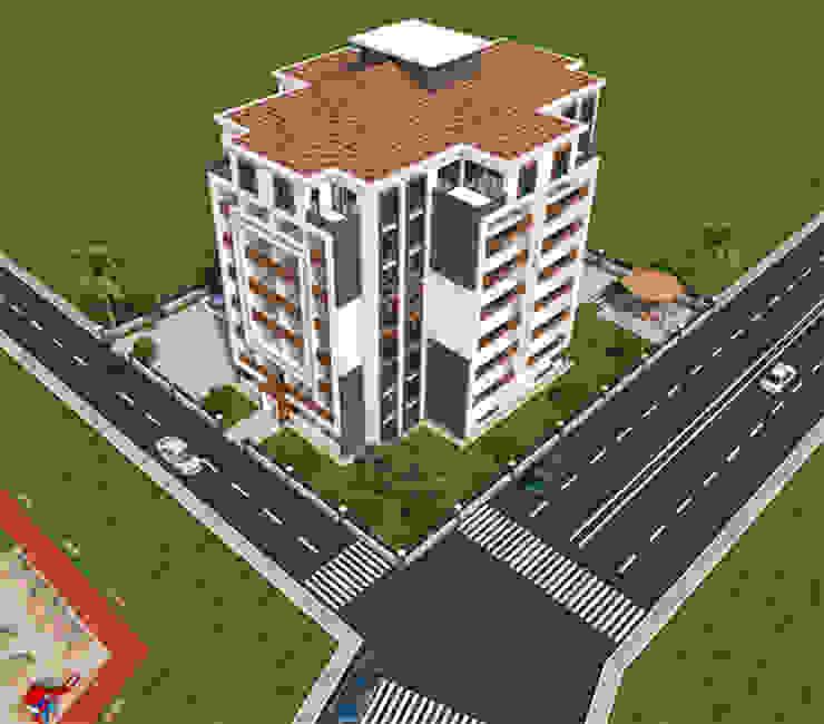 Foreli Evler 6 Modern Evler Minel Mimarlık Yapı Mühendislik İnşaat Sanayi Ticaret Limited Şirketi Modern