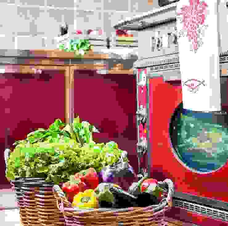 STUDIO CERON & CERON Classic style kitchen