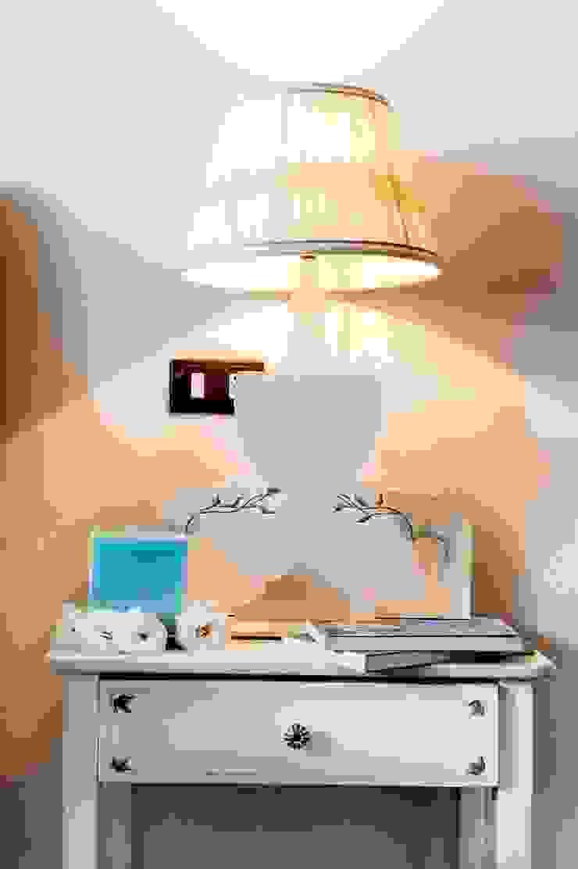 STUDIO CERON & CERON Classic style bedroom