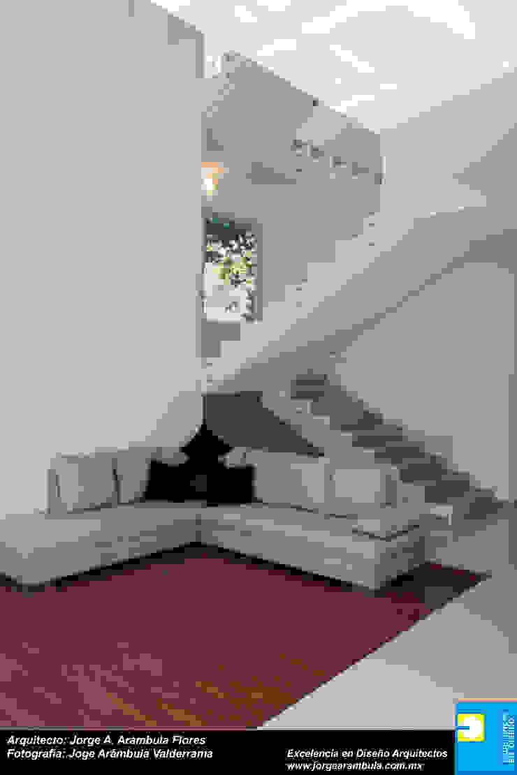 SALA Salones modernos de Excelencia en Diseño Moderno Madera Acabado en madera