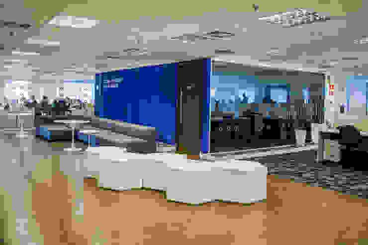 VERONA CARPETES E VINILICOS Office spaces & stores