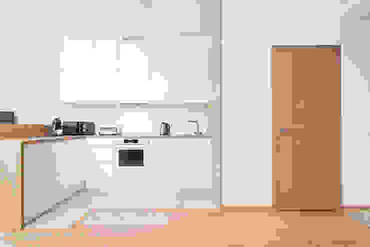 Och_Ach_Concept Modern kitchen