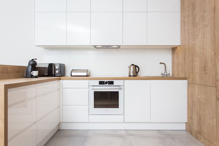 Dapur Modern Oleh Och_Ach_Concept Modern