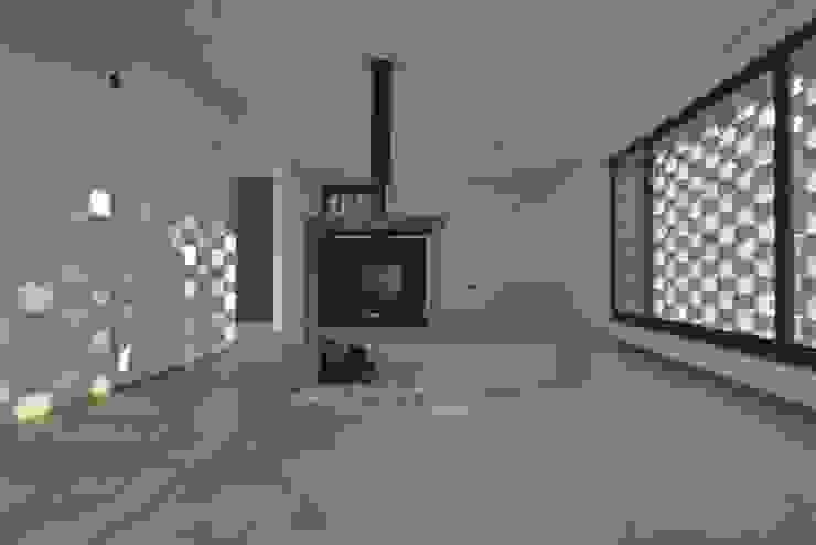 Casa D+S Comedores modernos de BSBarqs. Moderno