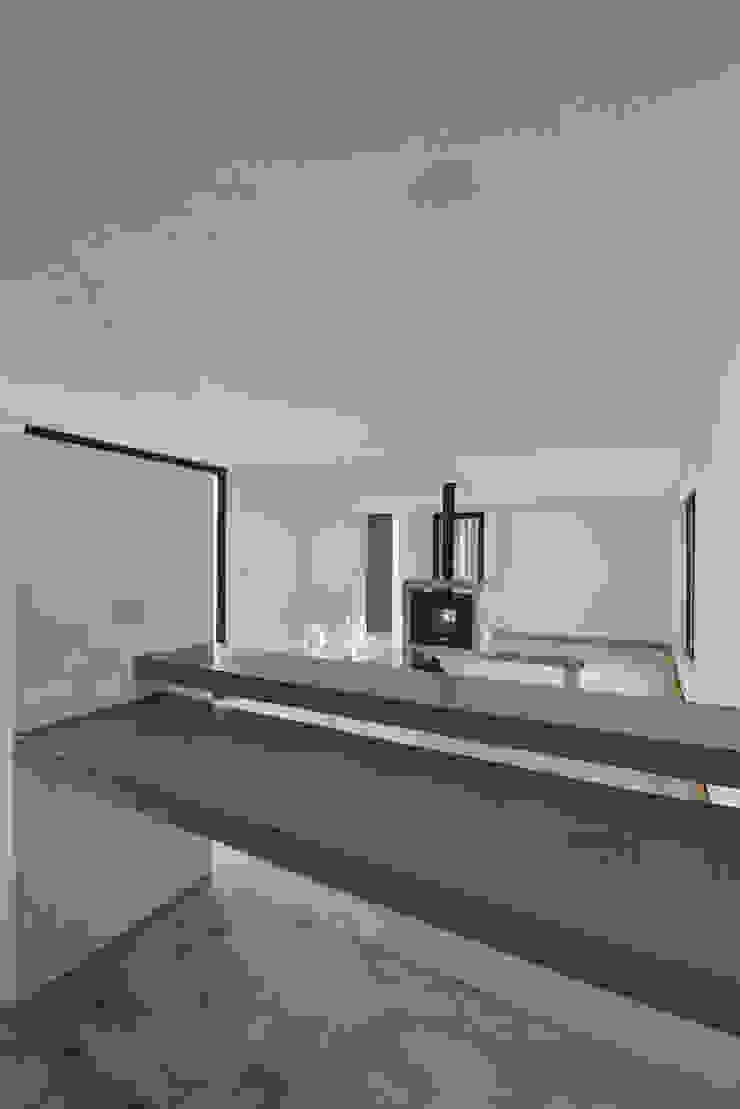 Casa D+S Cocinas modernas: Ideas, imágenes y decoración de BSBarqs. Moderno