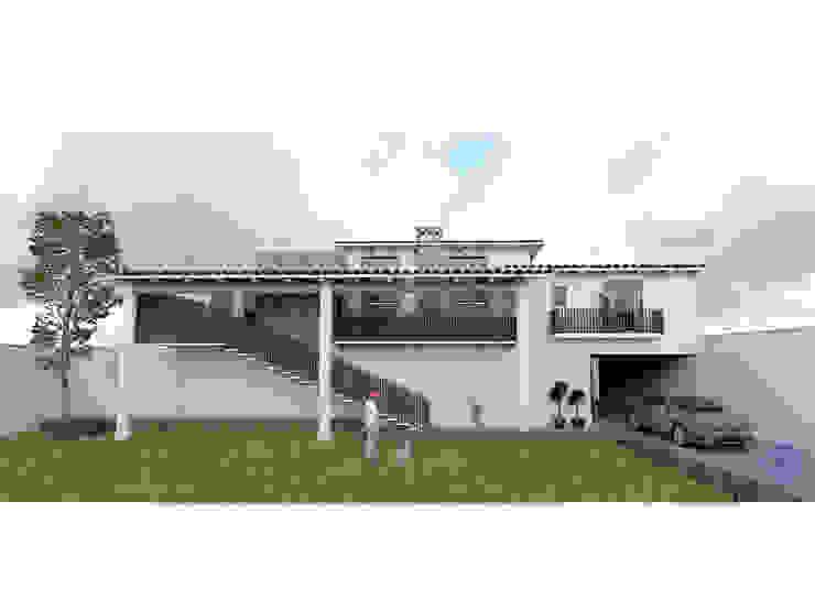 Casa HJS Casas modernas de Taro Arquitectos Moderno